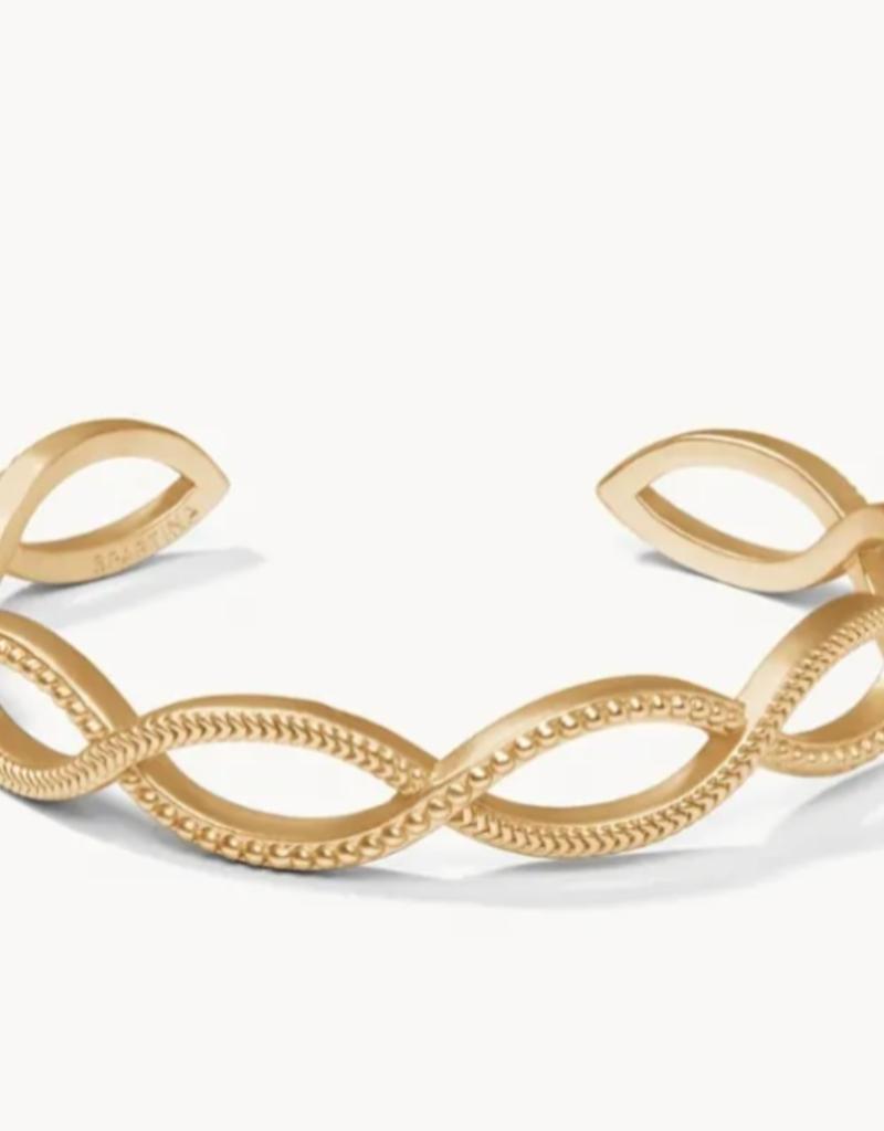Spartina 449, LLC Harbor Wave Gold Cuff