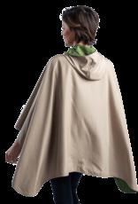RainCaper - Olive/Camel