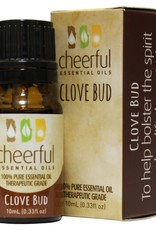 A Cheerful Giver Cheerful Essential Oil - Clove Bud