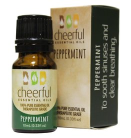 A Cheerful Giver Cheerful Essential Oil - Peppermint