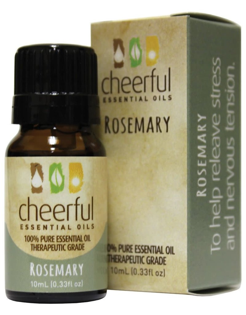 A Cheerful Giver Cheerful Essential Oil - Rosemary