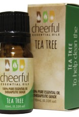 A Cheerful Giver Cheerful Essential Oil - Tea Tree