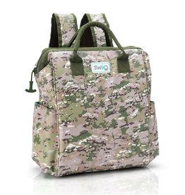 Swig Swig Packi Backpack Cooler - Duty Calls