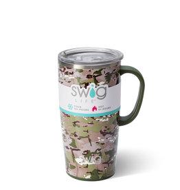 Swig Swig 22oz Mug - Duty Calls