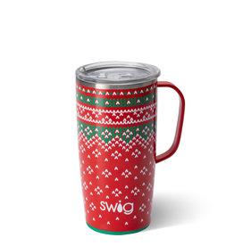 Swig Swig 22oz Mug - Sweater Weather