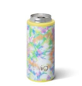 Swig Swig 12oz Skinny Can Cooler - You Glow Girl