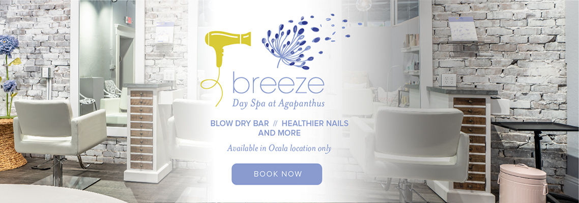 Breeze Day Spa
