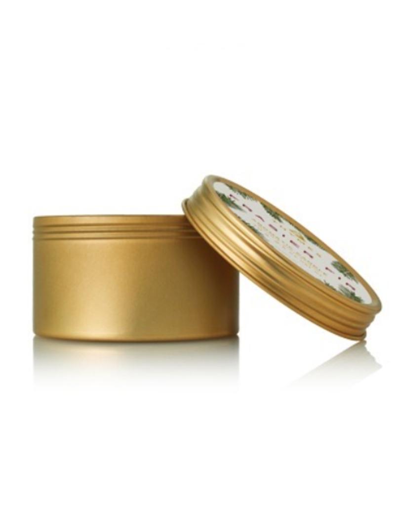 Thymes Frasier Fir Travel Tin Candle - 2.5 oz