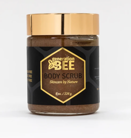 Generation Bee Generation Bee Body Scrub - 8oz