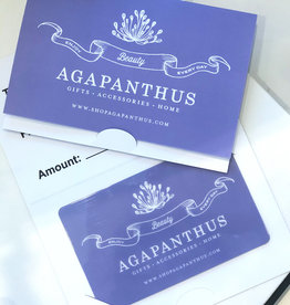 Online Gift Card - $25