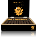 Room 101 11th Anniversary Torpedo from Room 101