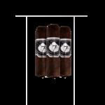 El Septimo Cigars Bullet Black by El Septimo