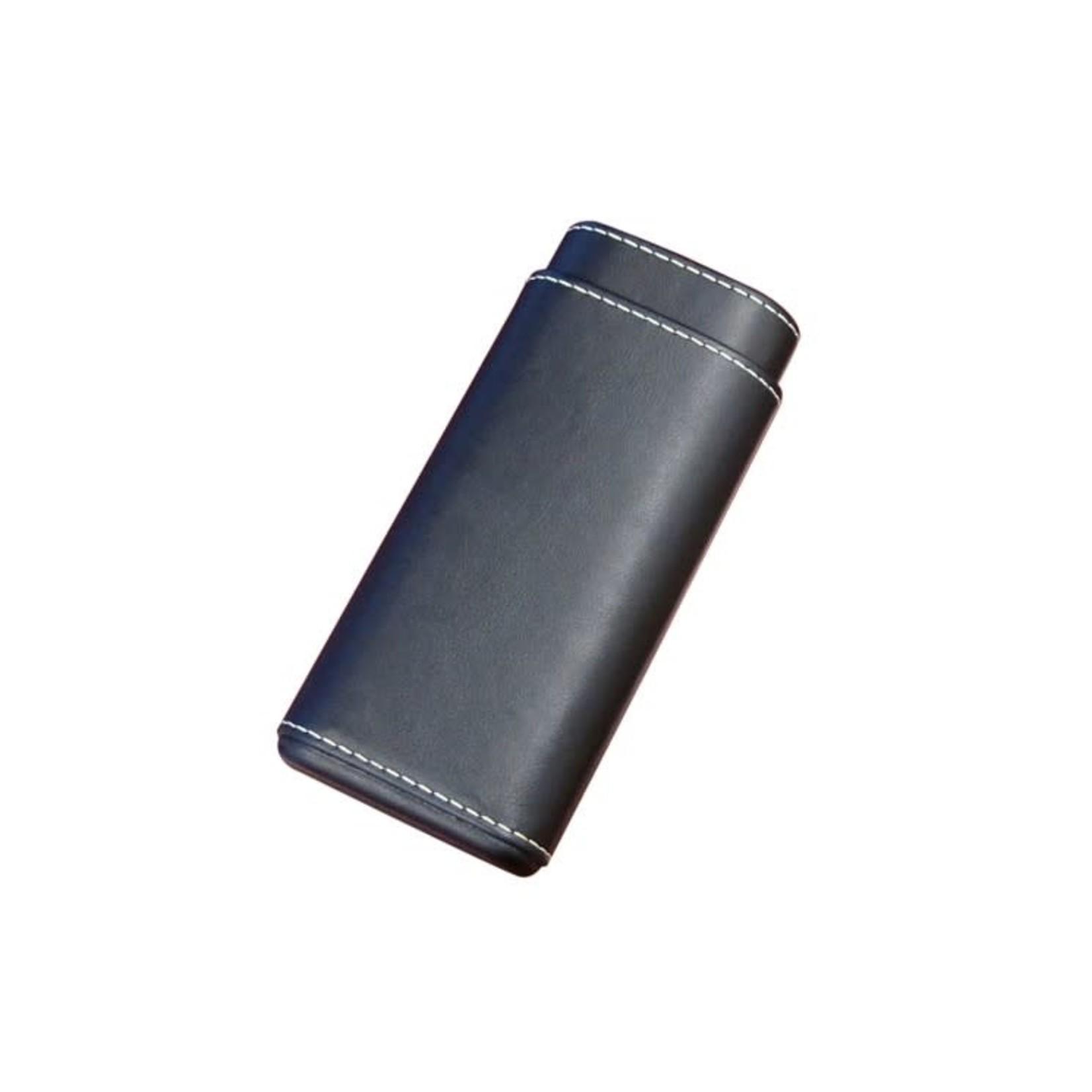 Prestige Import Group Leather Cigar Holder
