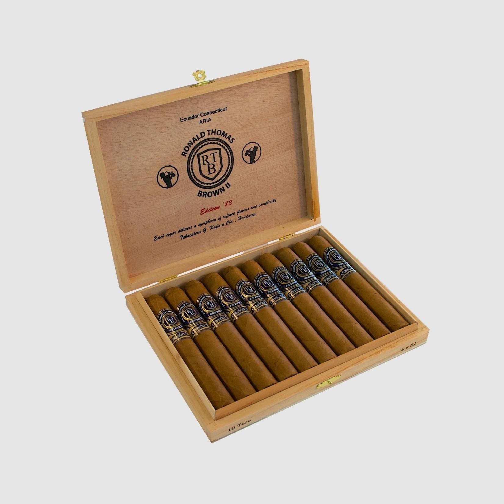 RTB Cigars Edición 83 ARIA