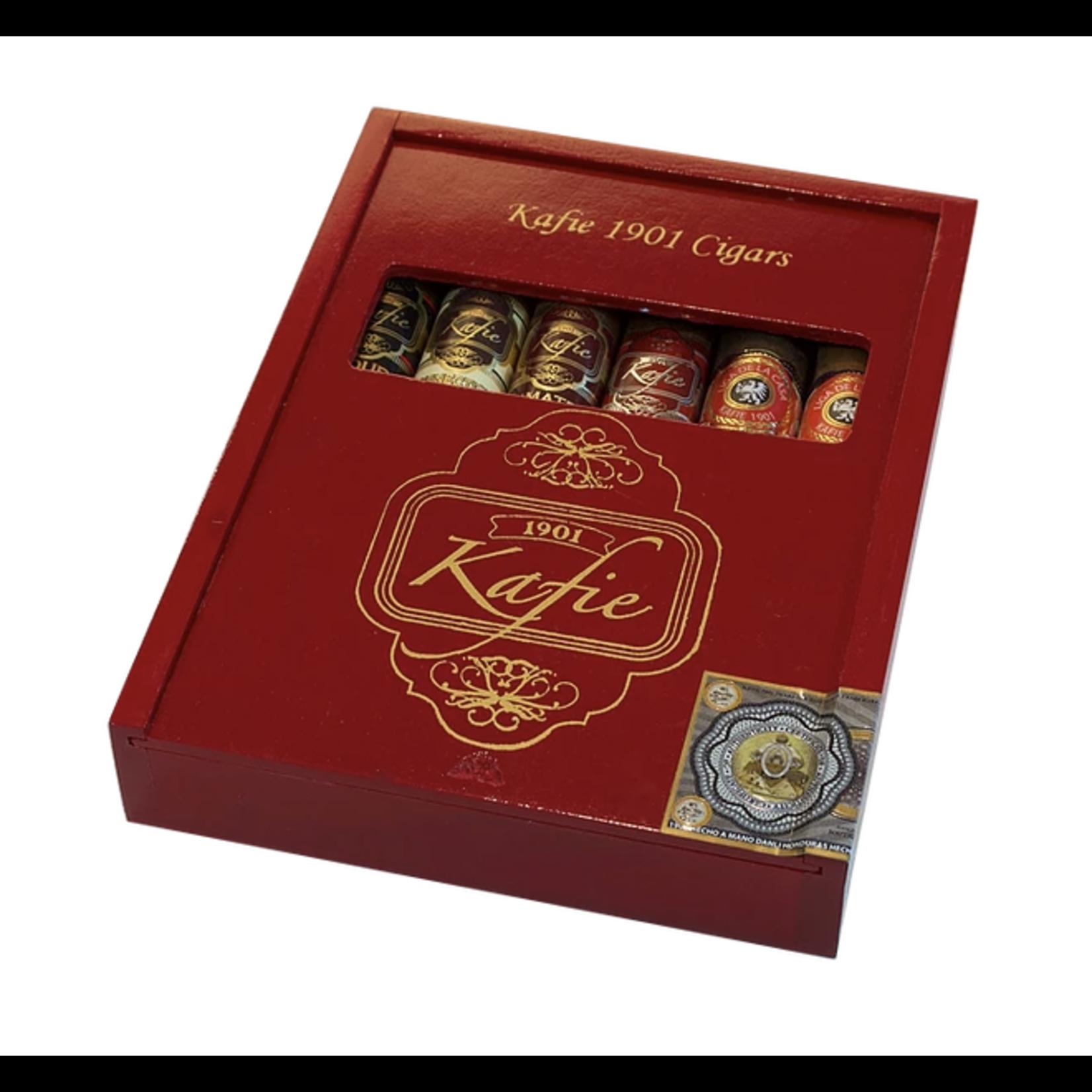 Kafie 1901 Sample Pack