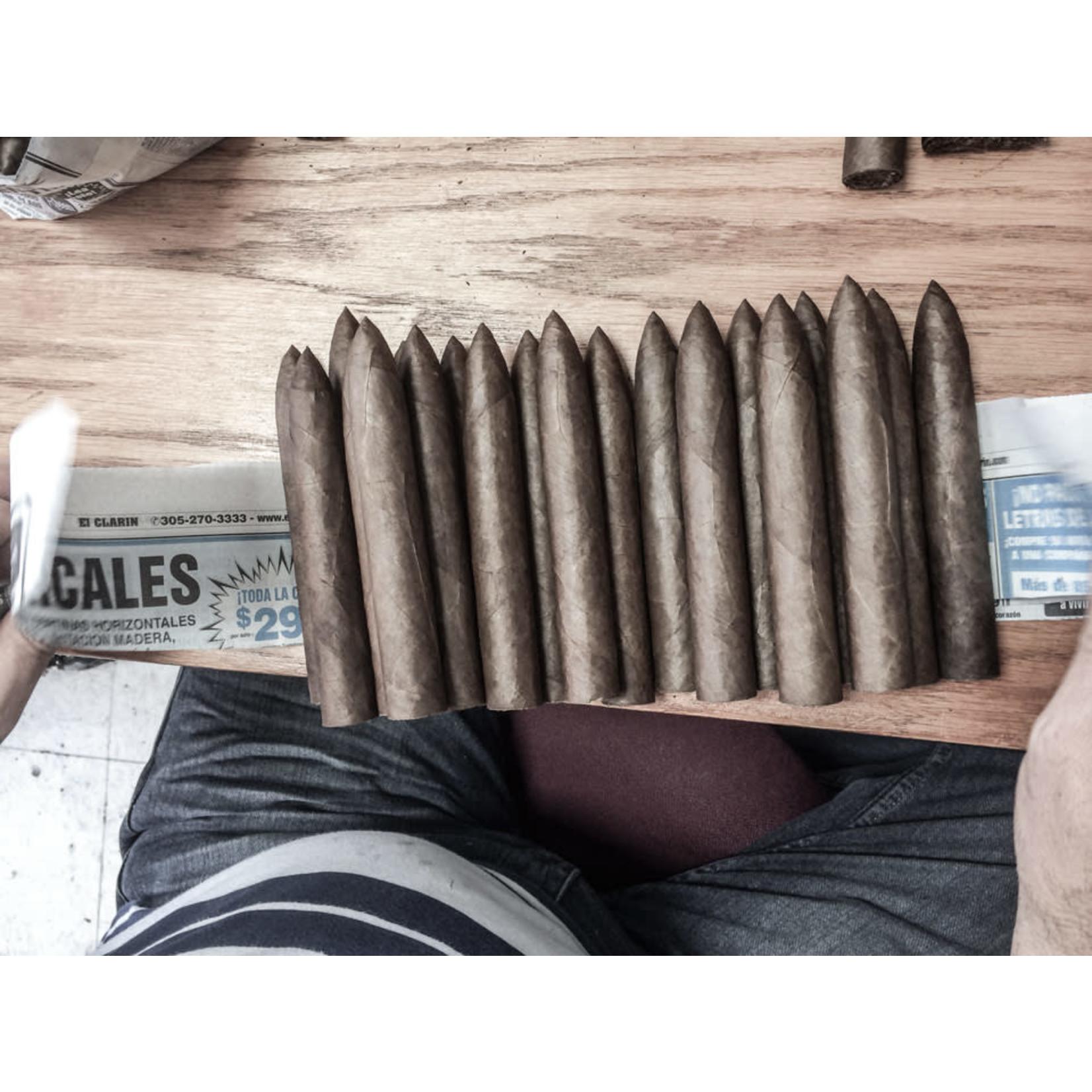 Paul Stulac Cigars No Dress Code by Paul Stulac