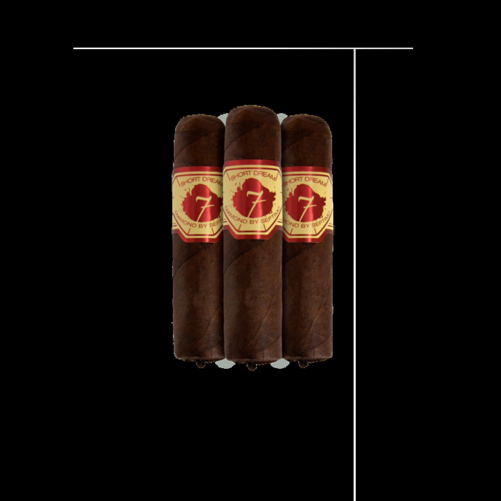 El Septimo Cigars Short Dream Topaz