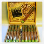 Stogie Road Cigars Sweet Grass Gringo by Stogie Road