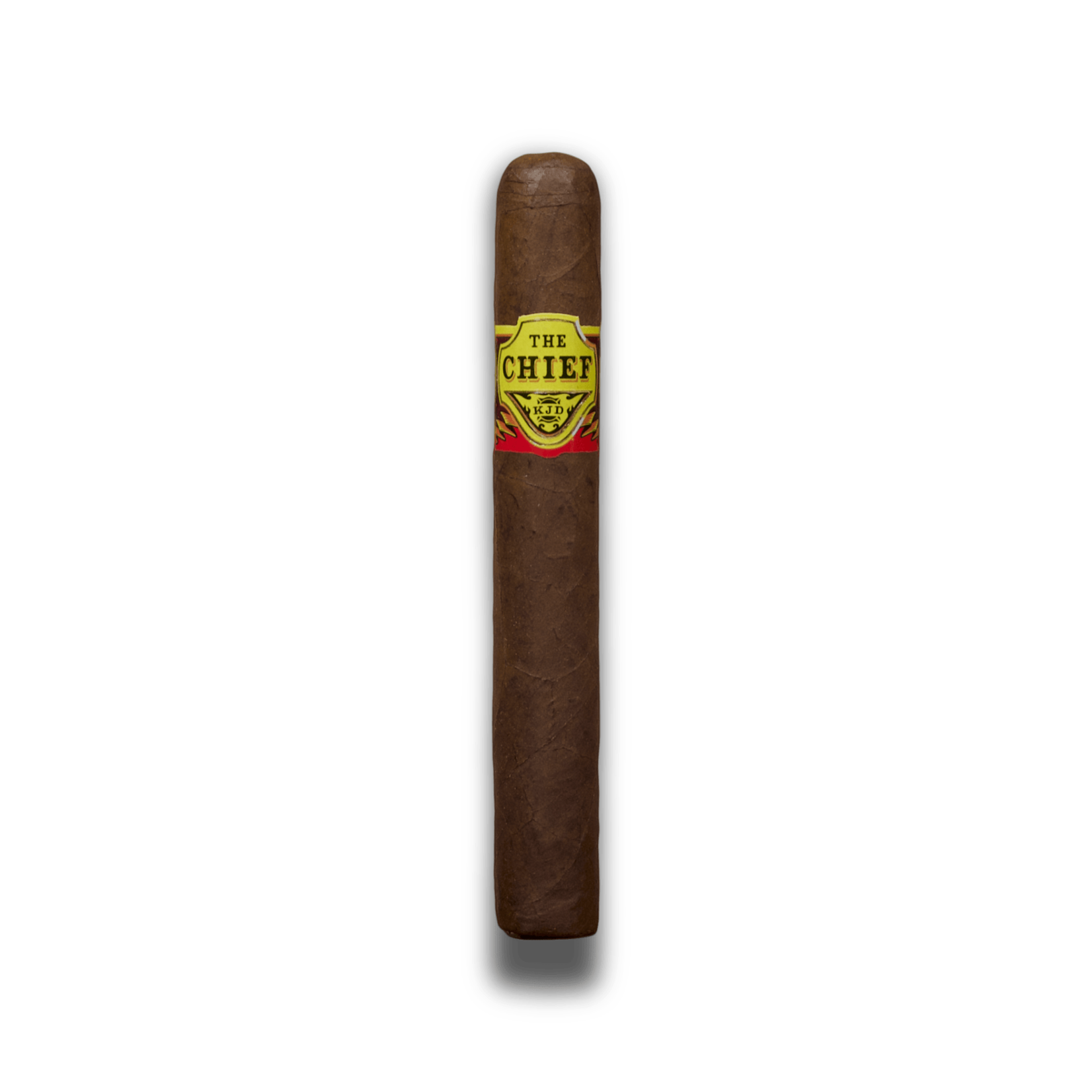 KJD Cigars The Chief