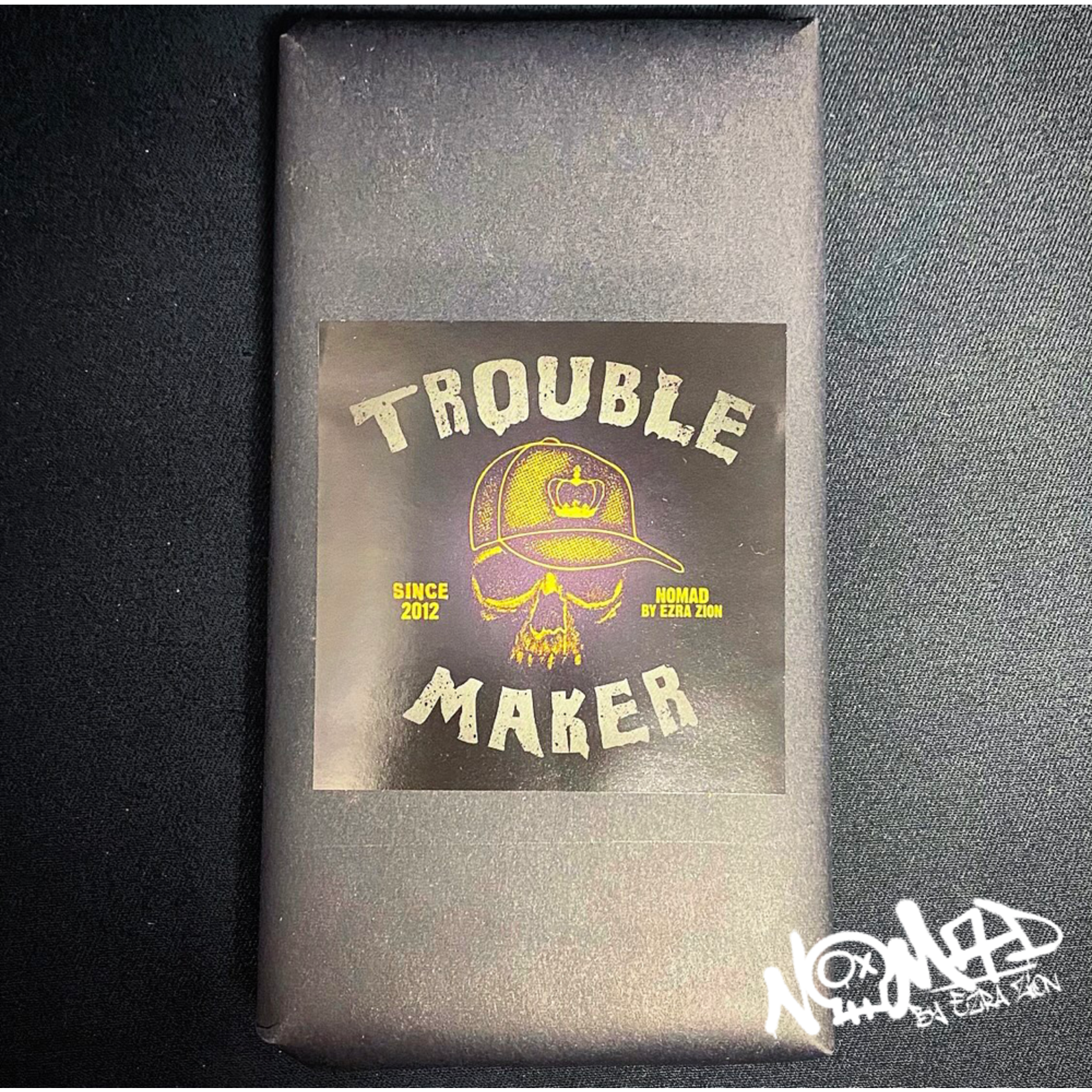 Nomad Cigars Trouble Maker 5-pack by Nomad