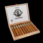 ASR Cigars The Mansa Habano Natural