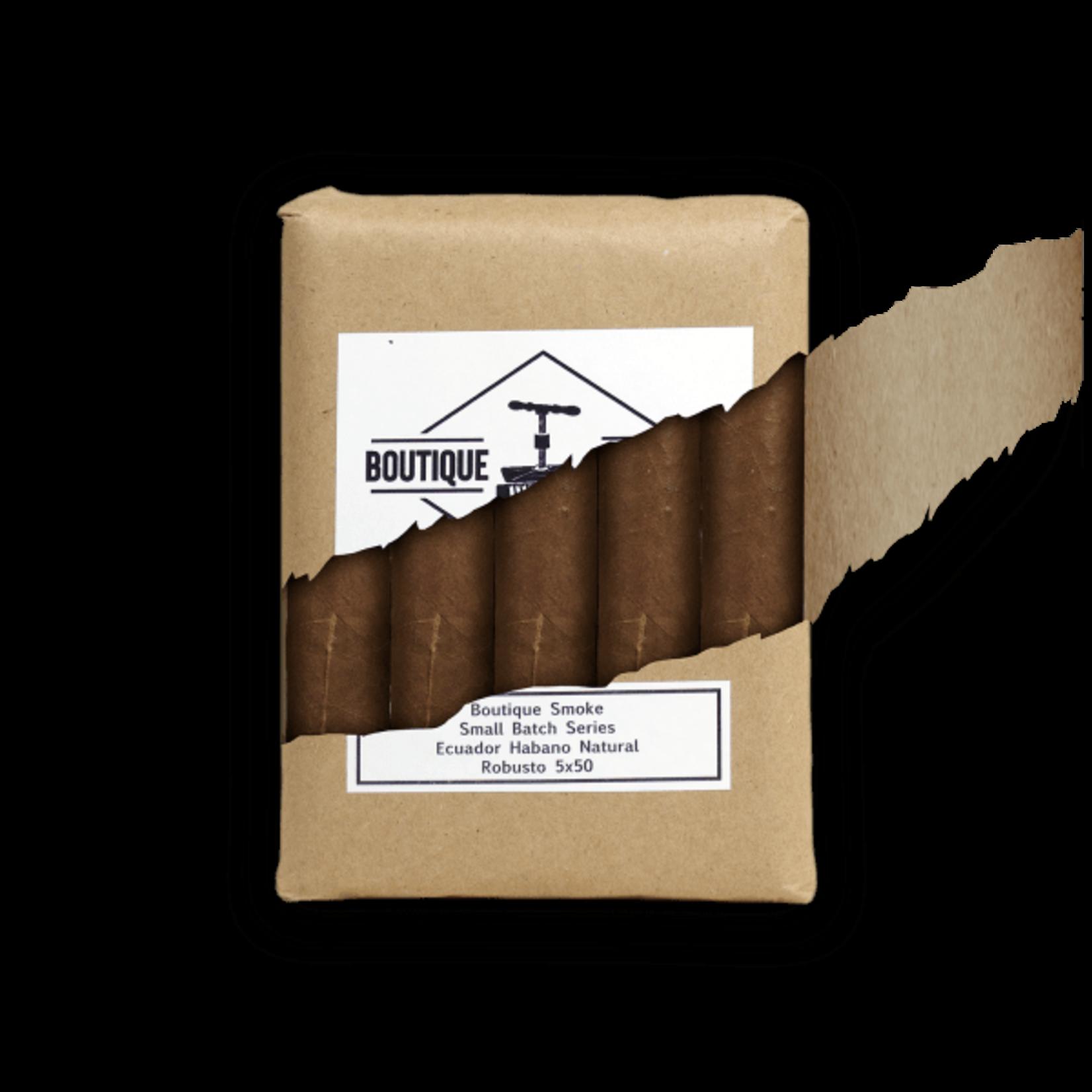 Kafie 1901 Small Batch Habano Natural Blend