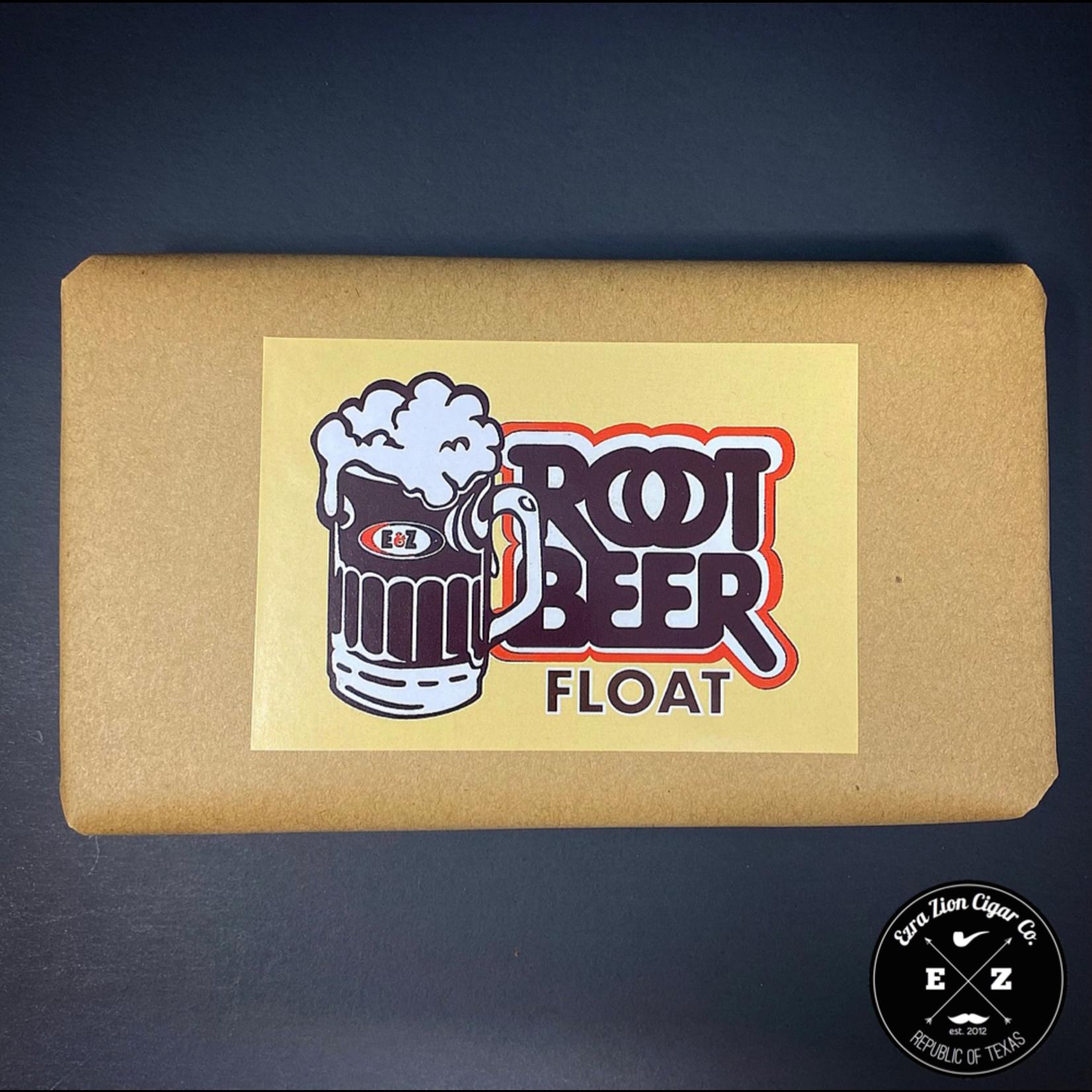 Ezra Zion Cigars Root Beer Float (Boozy Edition)