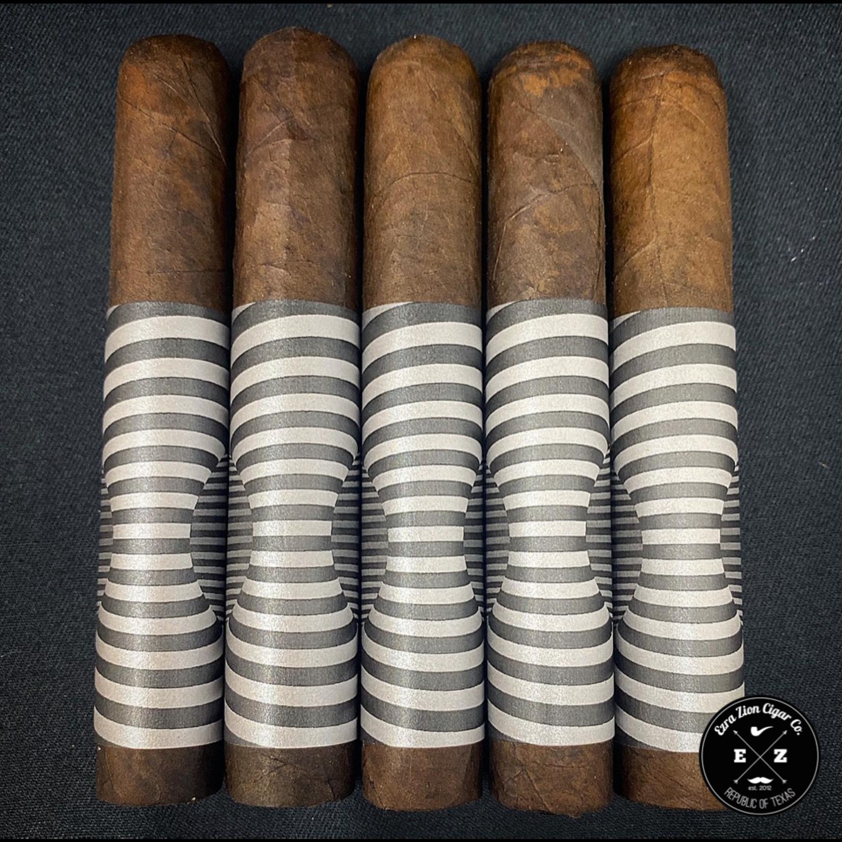 Ezra Zion Cigars Hypnotiq XQ