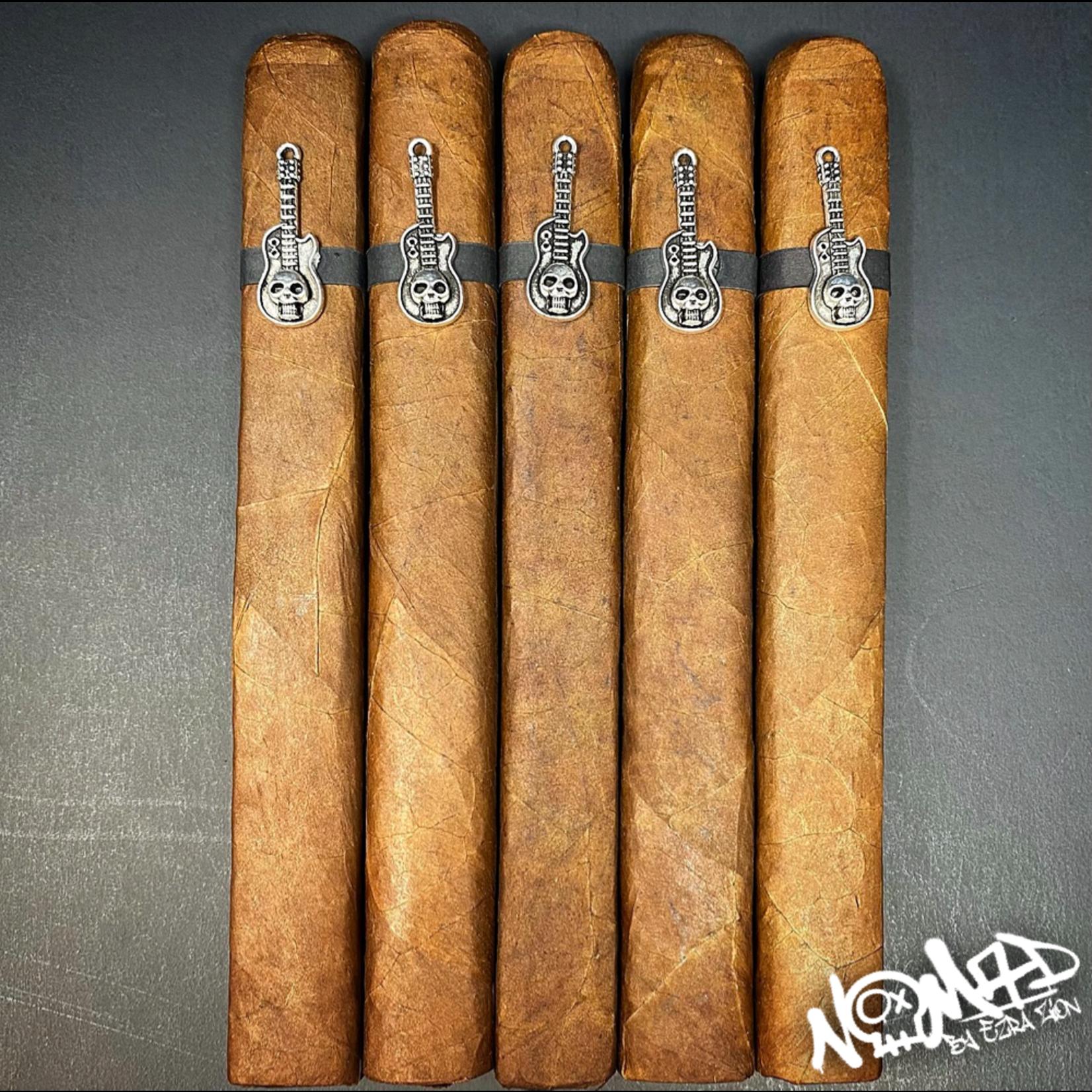 Nomad Cigars Metal Head '21