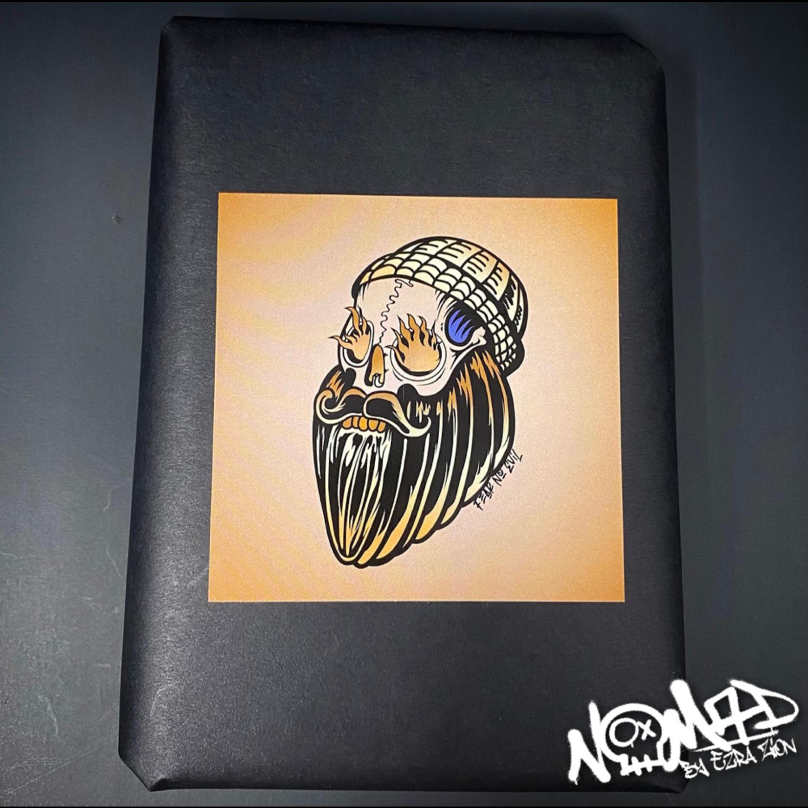 Nomad Cigars Fear No Evil 2021 Ltd.
