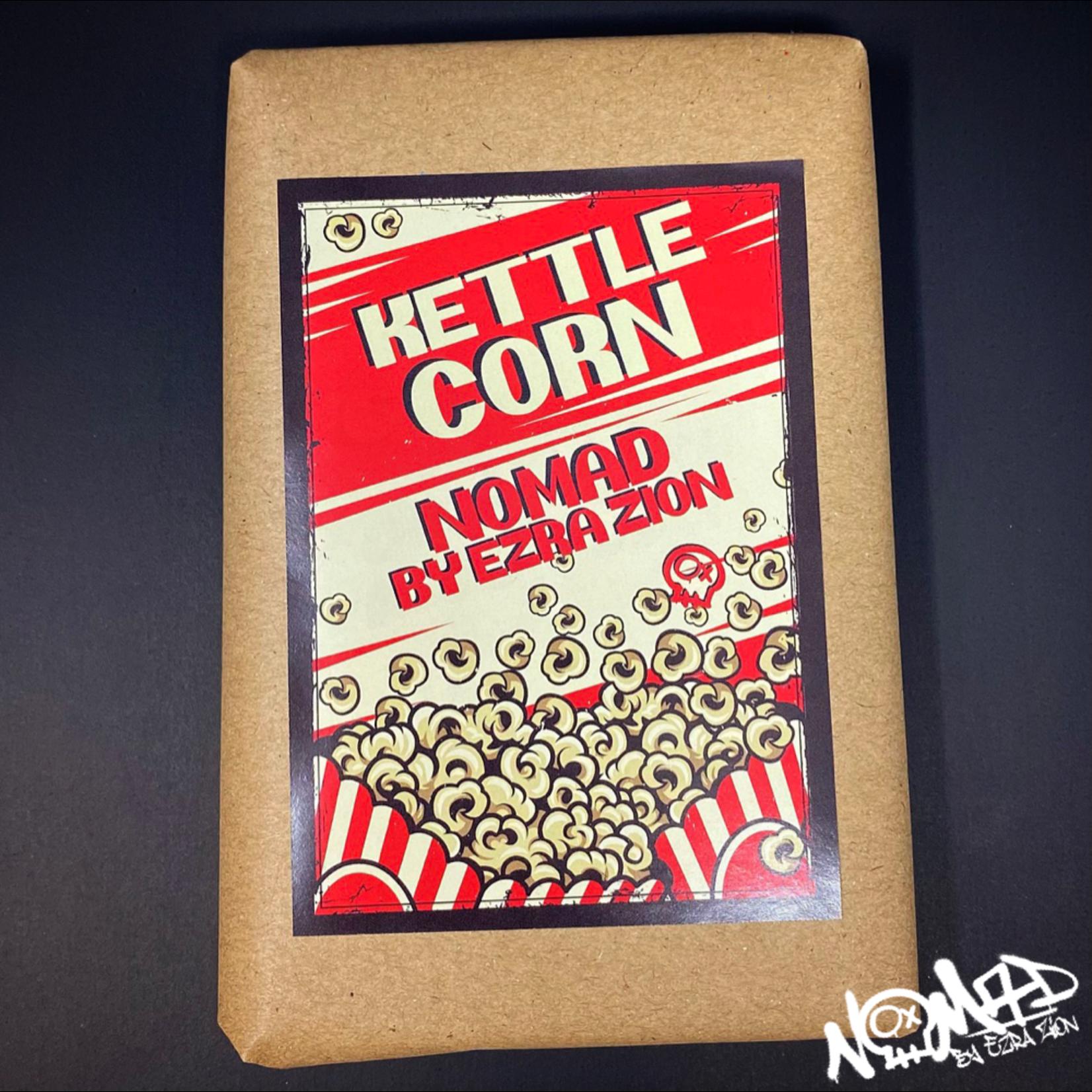 Nomad Cigars Kettle Corn