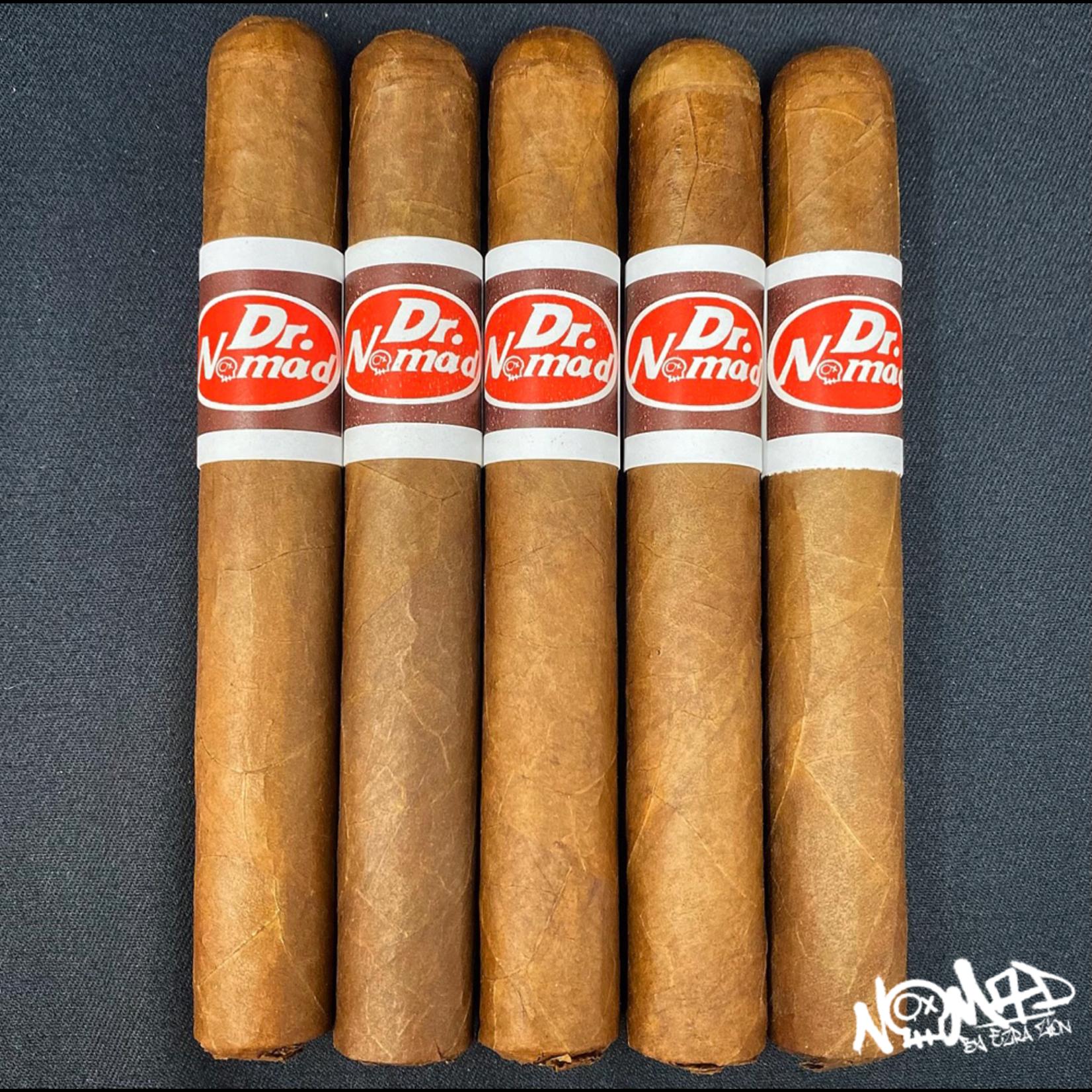 Nomad Cigars Dr. Nomad