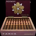 Room 101 Farce - Connecticut Short Corona by Room 101