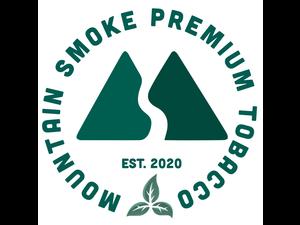 Mountain Smoke Premium Tobacco