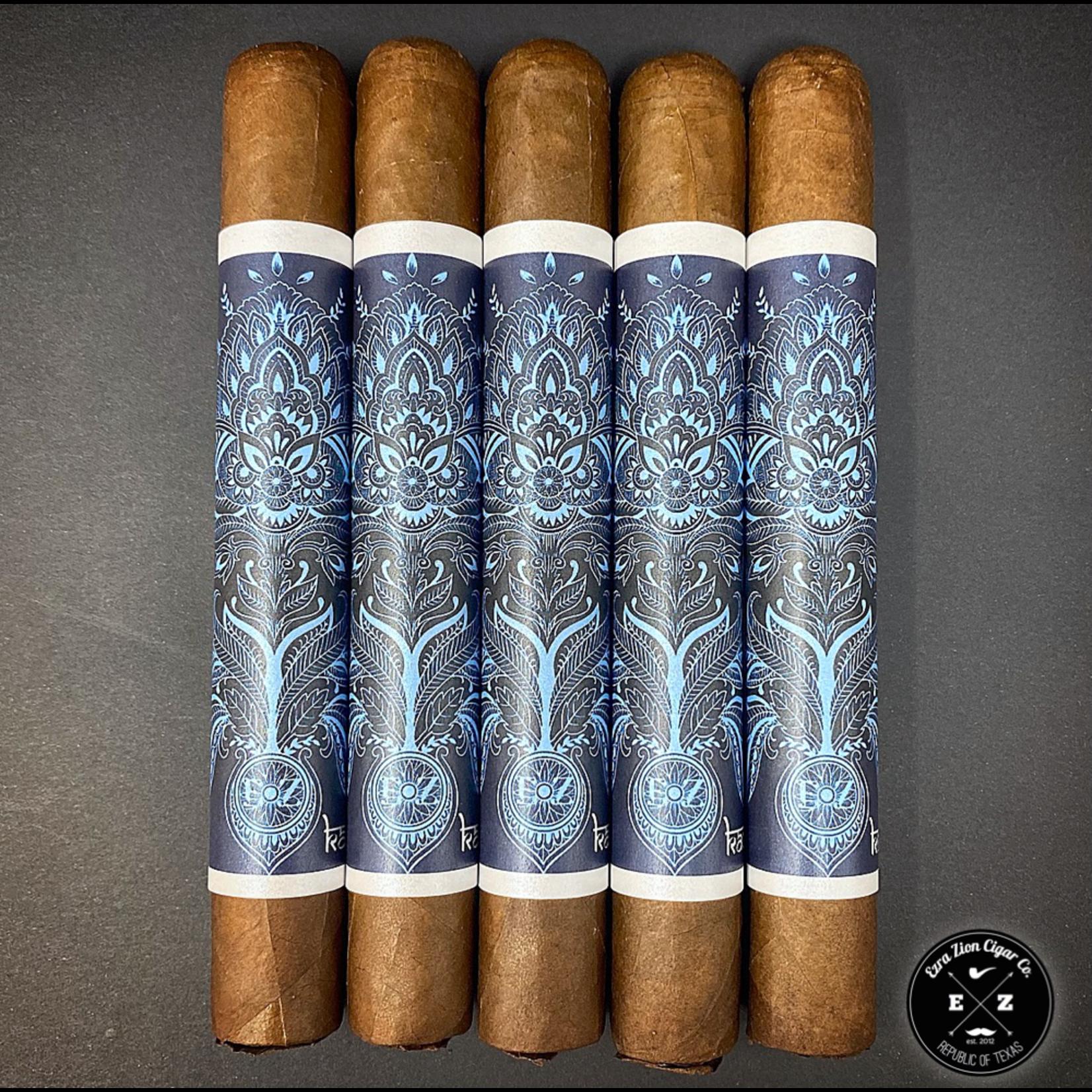 Ezra Zion Cigars Kashmir LTD