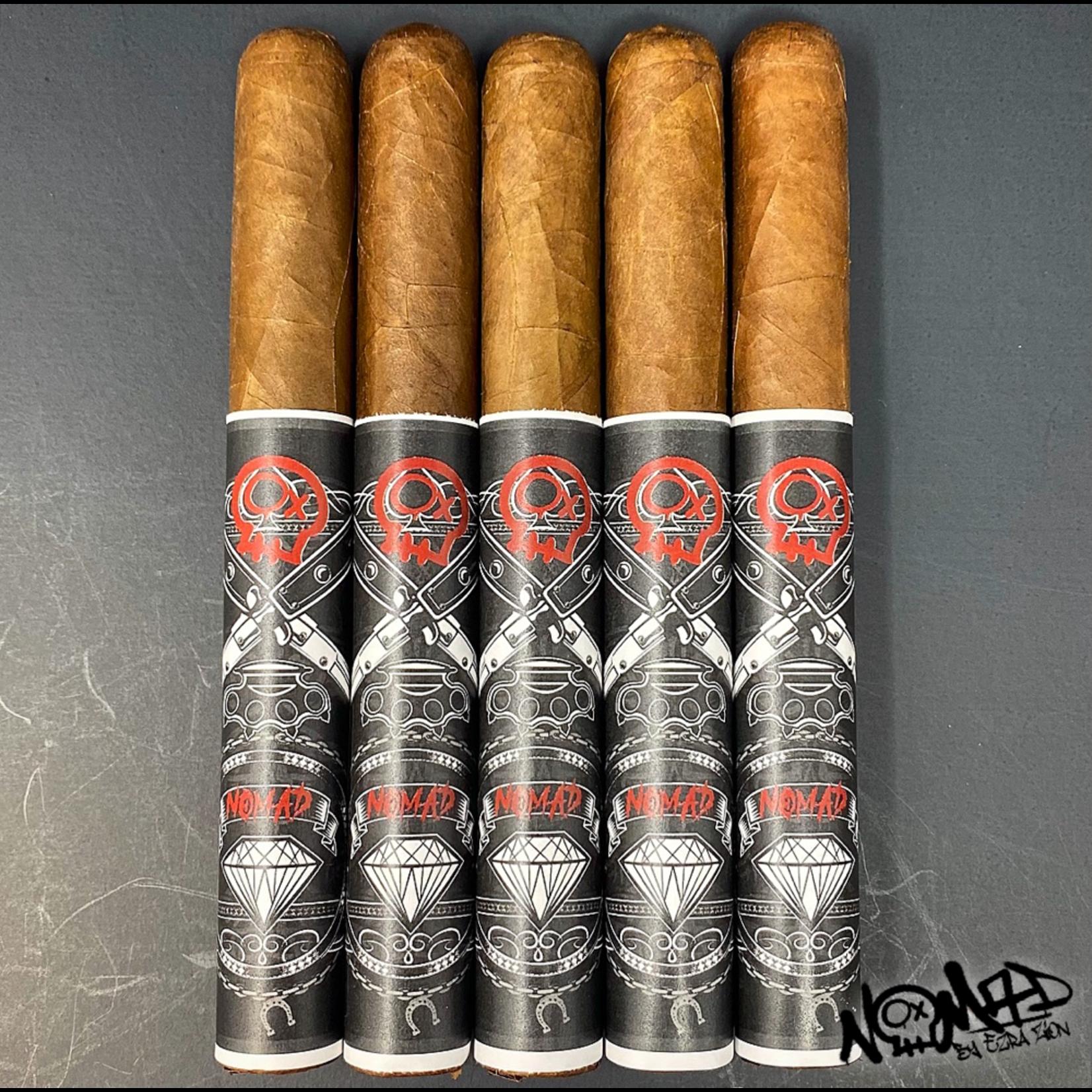 Nomad Cigars Switchblade 2021 L.E.