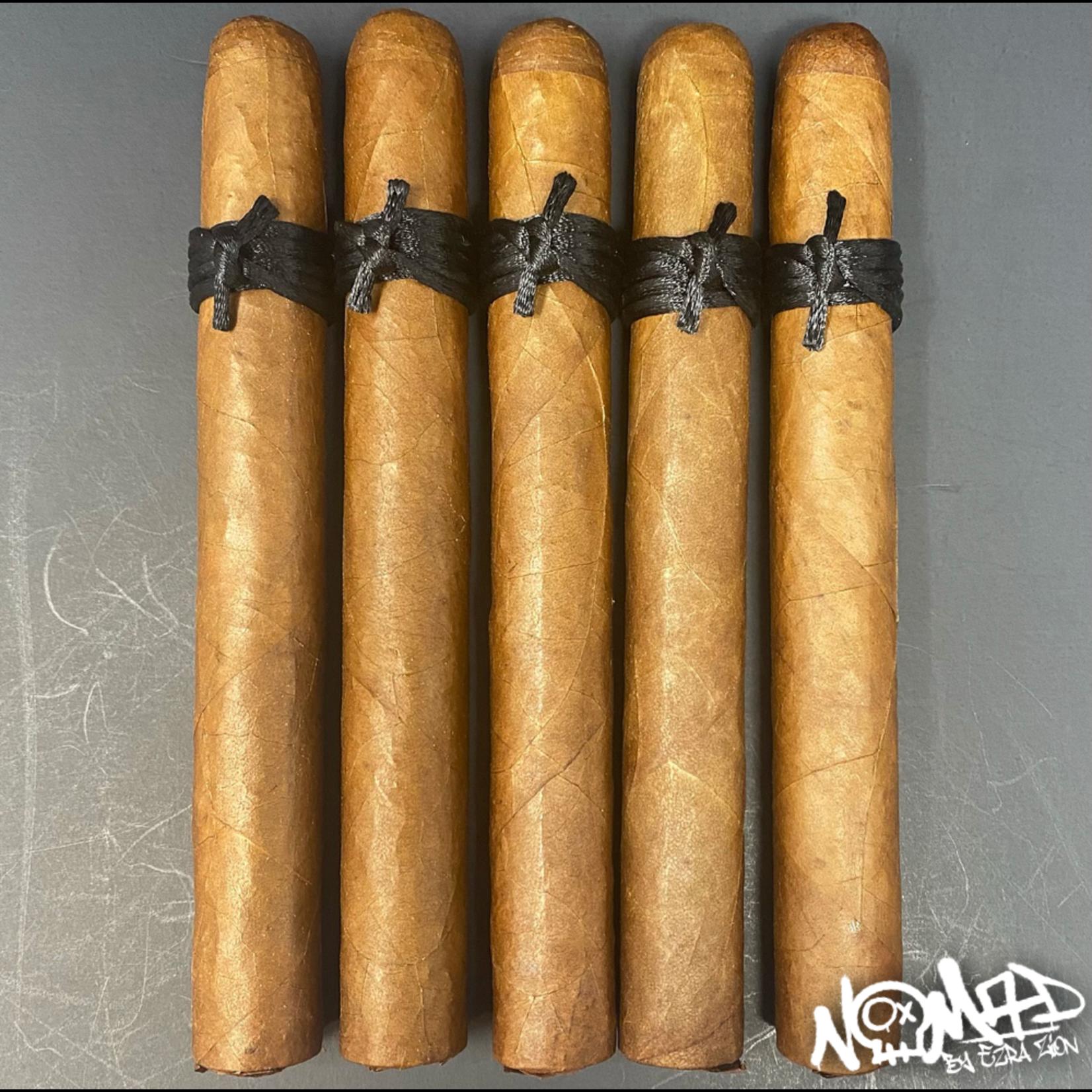 Nomad Cigars Blessed Leaf Christos
