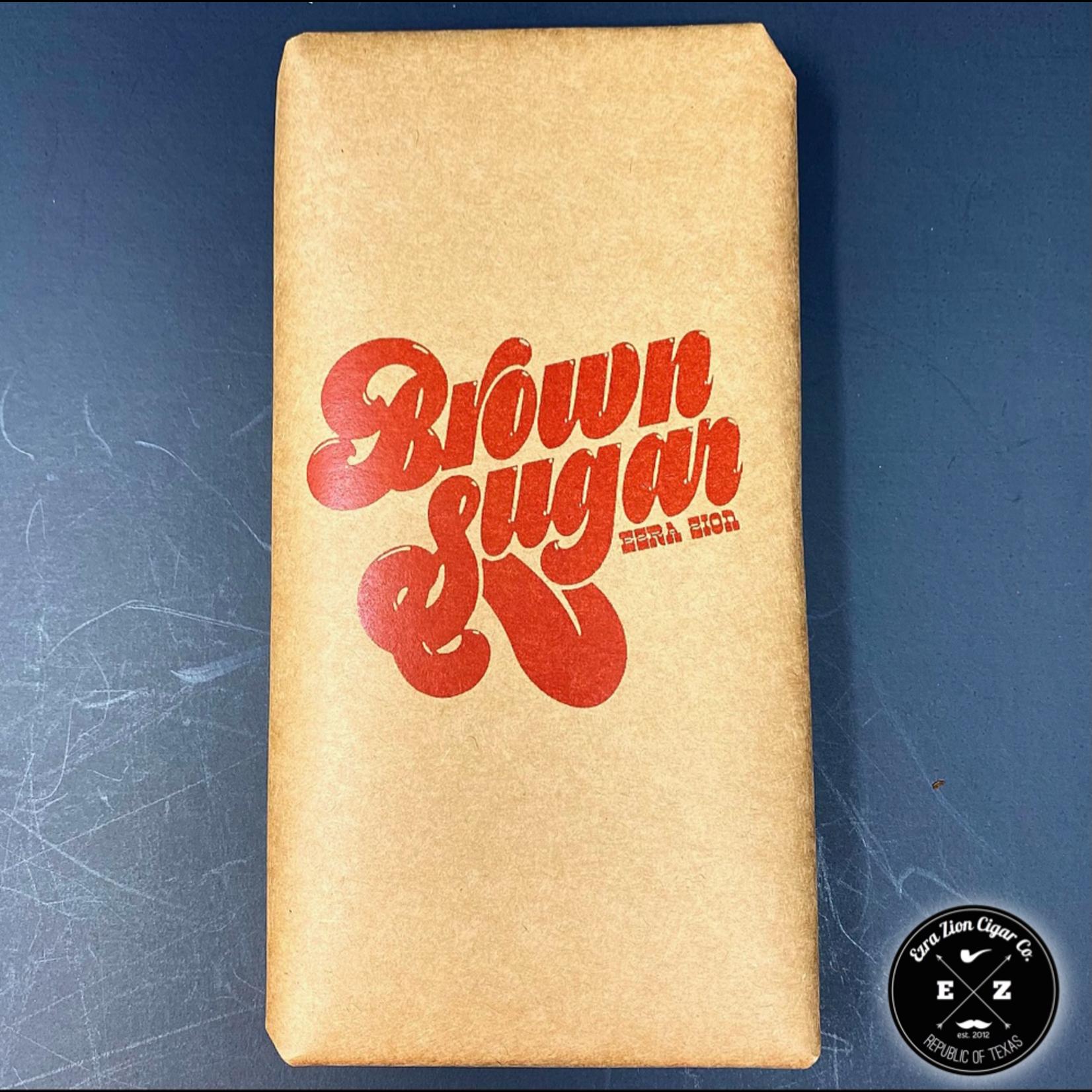 Ezra Zion Cigars Brown Sugar Ltd.