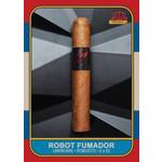 Limited Cigar Association Mr. Robot Fumador