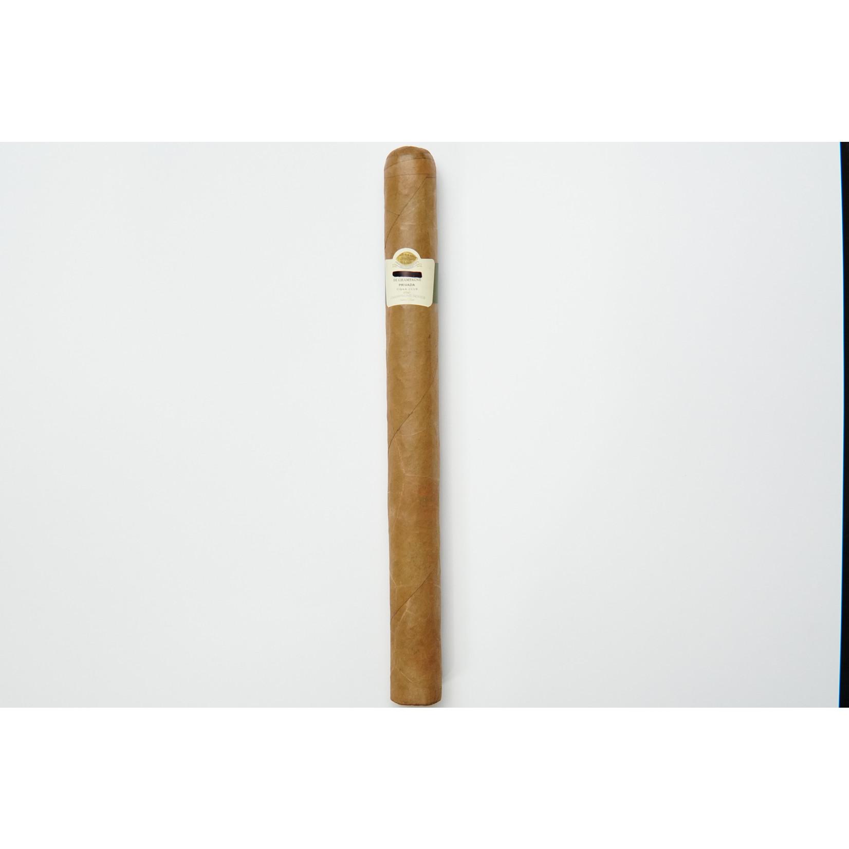 Privada Cigar Club Privada Champagne Series No.1