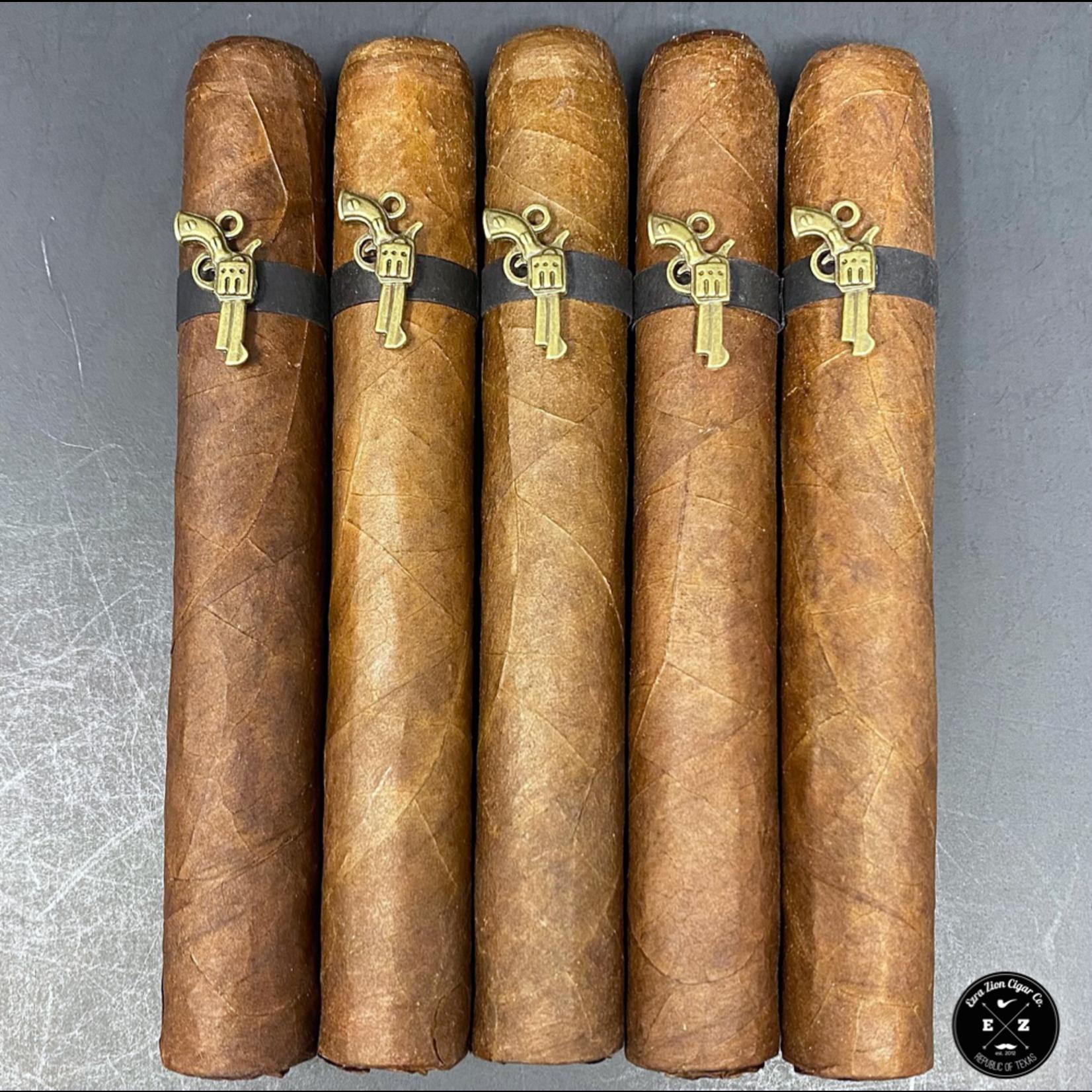 Ezra Zion Cigars REVOLVER Saturday Night Special '21