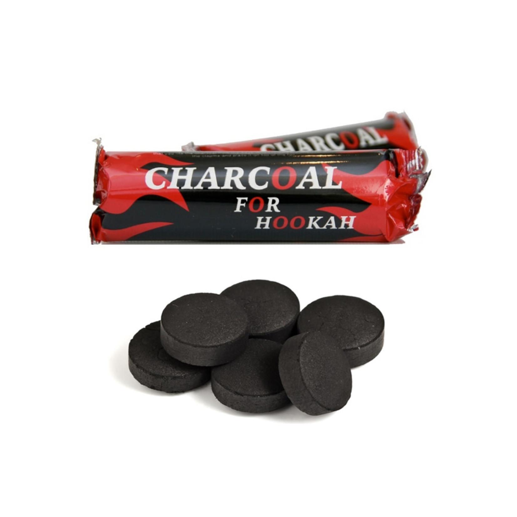 CHARCOAL HOOKAH