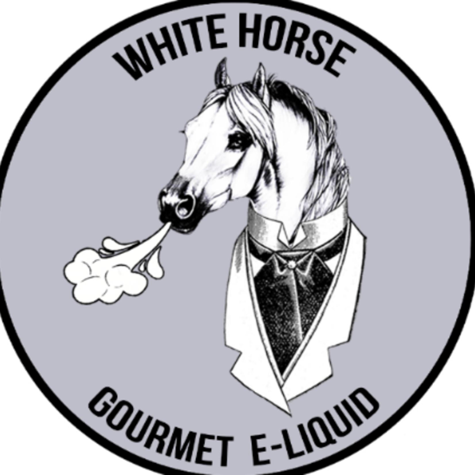 WHITE HORSE WHITE HORSE 10 ML