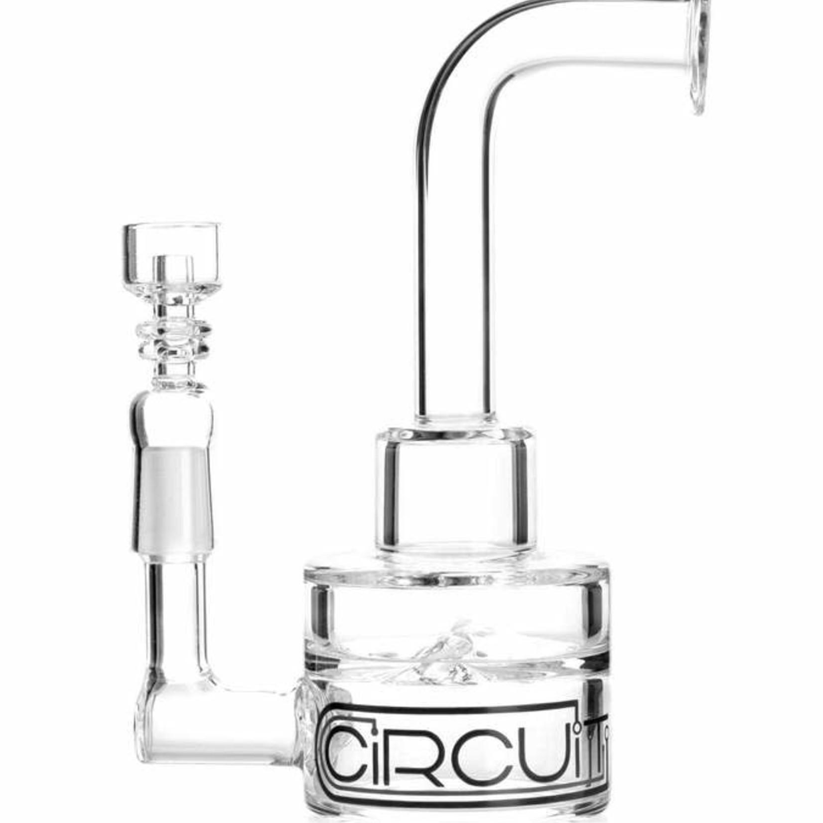 GRAV CIRCUIT RIG