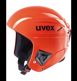 UVEX UVEX SKI HELMET RACE+ ORANGE