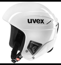 UVEX UVEX 2020 SKI HELMET RACE+ FIS ALL WHITE