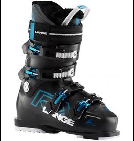 LANGE LANGE 2021 SKI BOOT RX 110 L.V. WOMEN (BLACK/ELEC. BLUE) 97MM