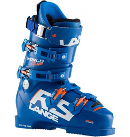 LANGE LANGE 2021 SKI BOOT WC ZJ+ (POWER BLUE)