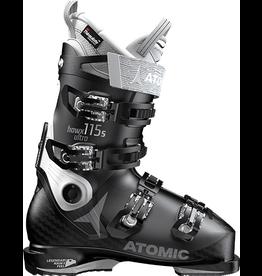 ATOMIC ATOMIC 2020 SKI BOOT HAWX ULTRA 115 S W BLACK/WHITE