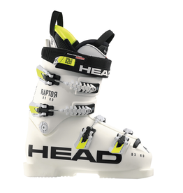 HEAD/TYROLIA HEAD 2019 SKI BOOT RAPTOR B3 RD WHITE